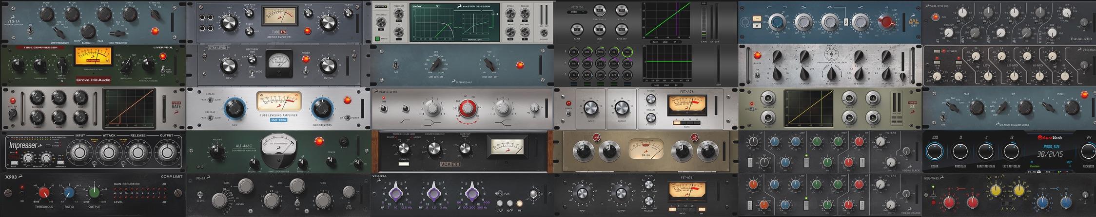 Resultado de imagen de antelope audio interfaces