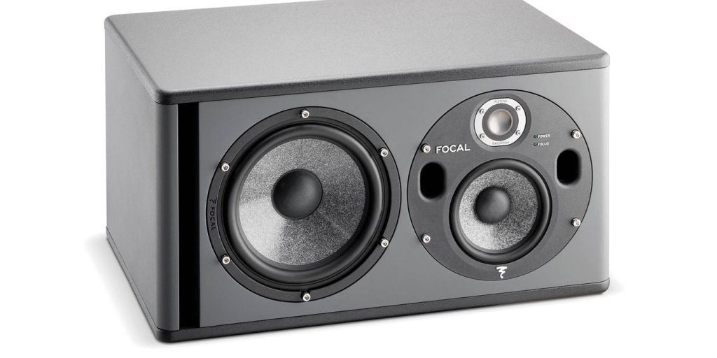 Focal Trio6 Be Monitors Feature