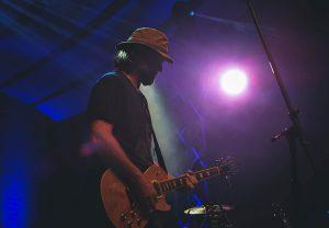 Jory Lyle Allen Performing Live