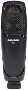 Samson CL7a Studio Condenser Microphone