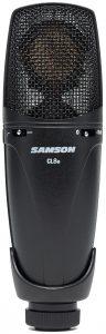 Samson CL8a Studio Condenser Microphone