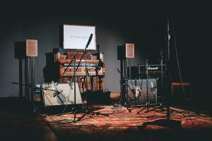 Spitfire Audio Ambient Guitars Setup