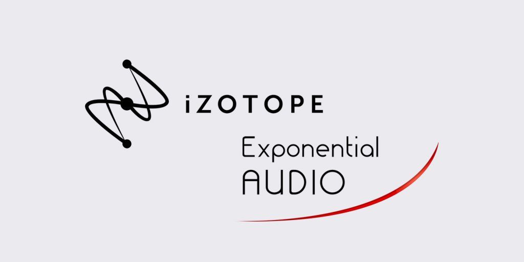 Izotope Acquires Product Line From Exponential Audio