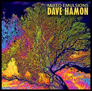 Dave Hamon Mixed Emulsions Album Art