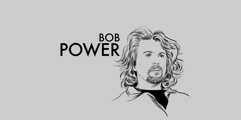 Bob Power joins Mix with the Masters