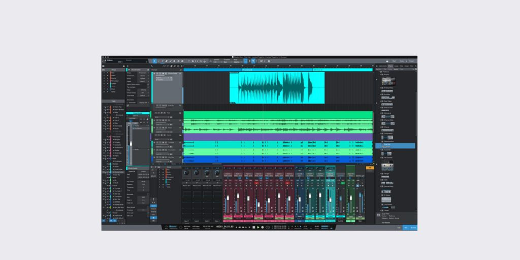 PreSonus Studio One 4.5