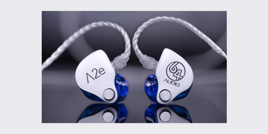 64 Audio A2e In-Ear Monitor