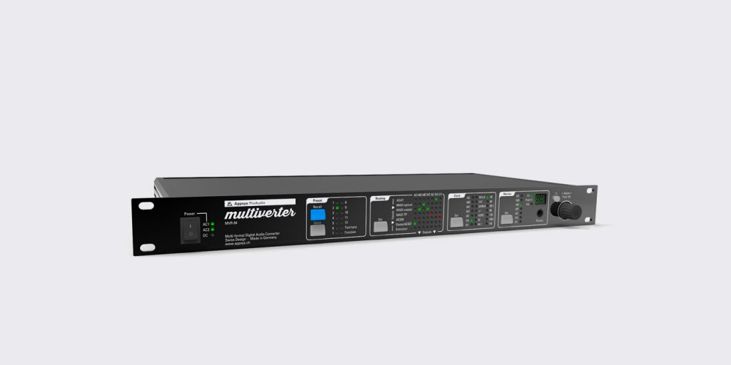 Synthax New Distributor of Appsys