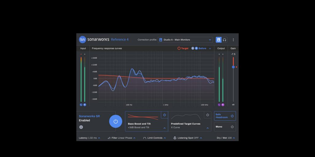 Sonarworks Reference 4.3 New Features