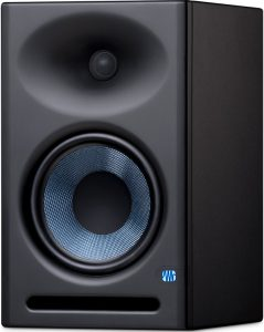 PreSonus Eris E8 XT Rear View