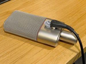 Austrian Audio Breakout Cable