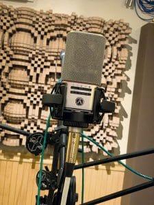 Austrian Audio OC818 Microphone