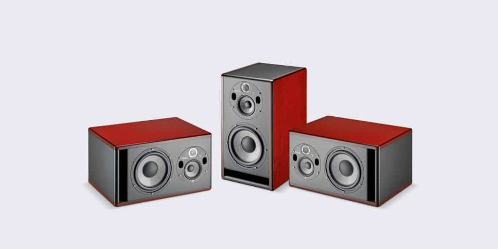 Focal Tro11 Be Monitor