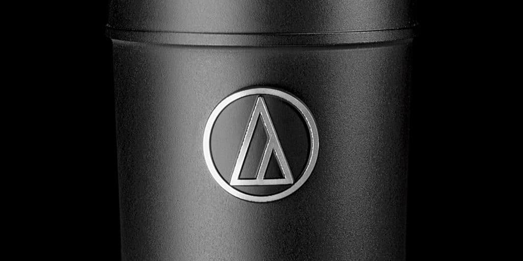Audio-Technica Celebrates 25th Anniversary of AT4050 Multi-pattern Condenser Microphone