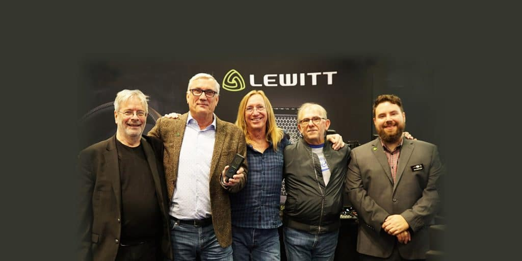 METAlliance Certifies LEWITT LCT 640 TS Microphone
